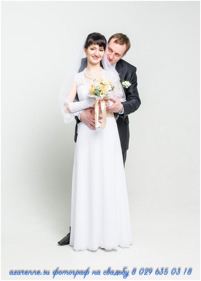 портретные фотографии молодой пары