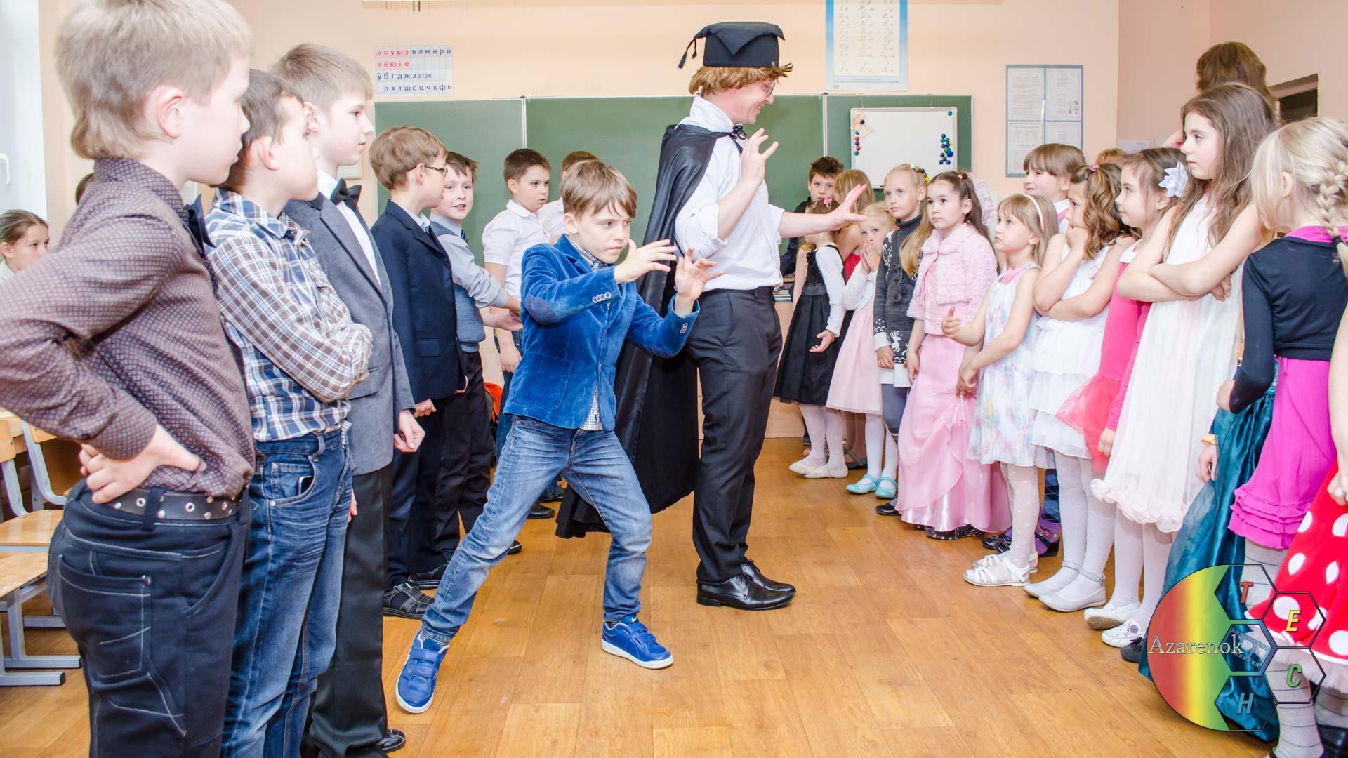 фотосъемка утренников и выпускных в Минске