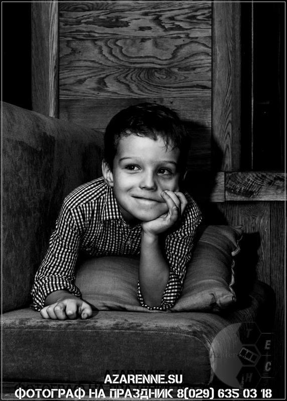 Детское фото