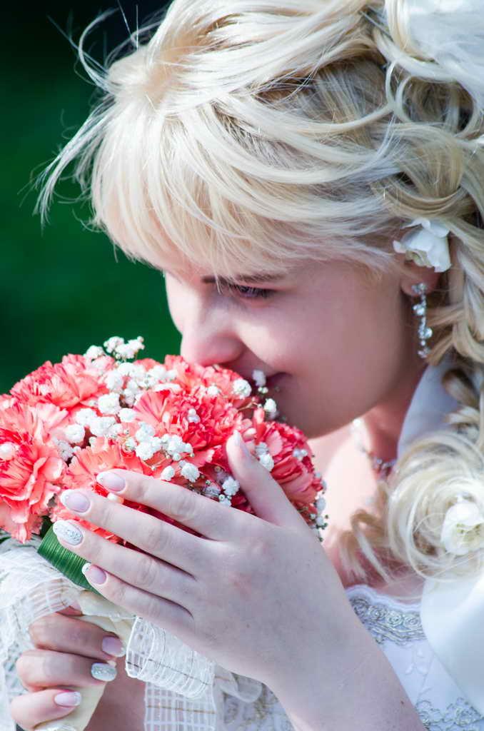 Фотосъёмка свадеб Минск