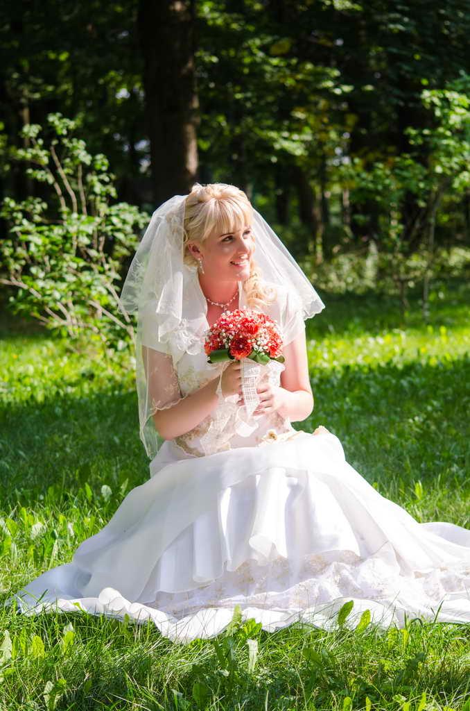 Фотосъёмка свадеб для молодых
