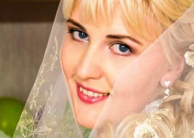 Фотосъёмка свадеб и Love Story