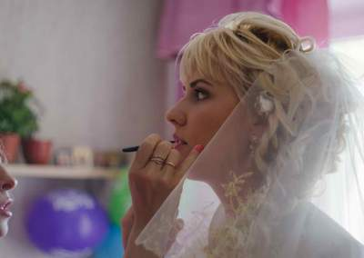 Фотосъёмка свадеб в Минске 01