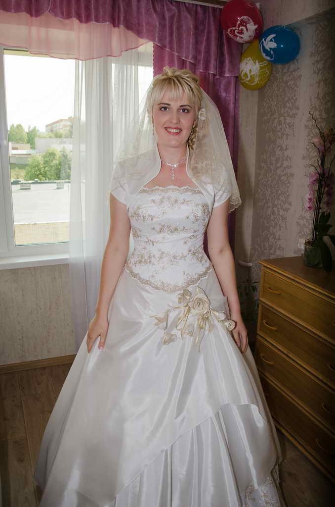 Фотосъёмка свадеб в Минске 05