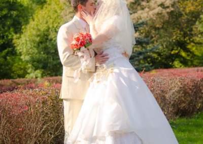Фотосъёмка свадеб в Минске 12