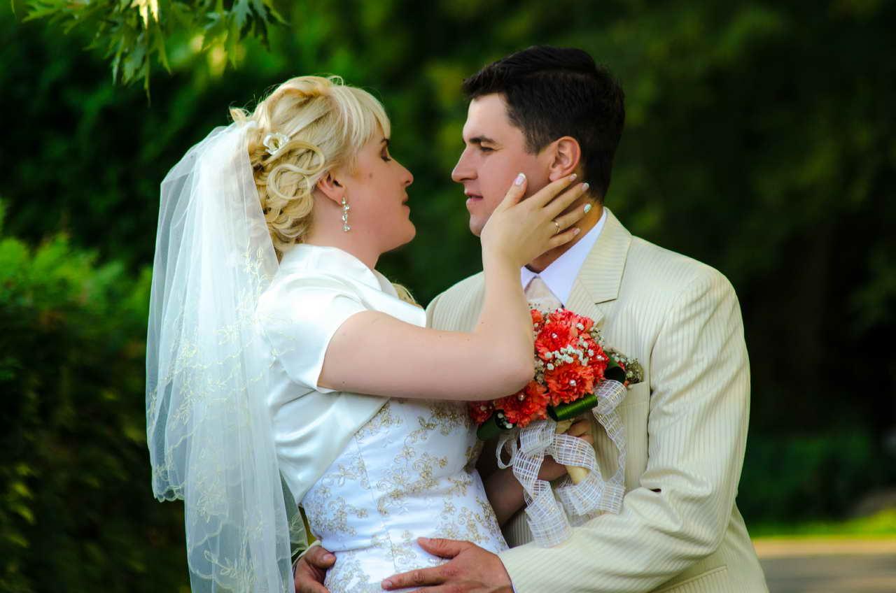 Фотосъёмка свадеб в Минске 14