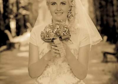 Фотосъёмка свадеб в Минске 17