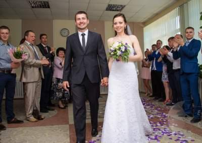 Свадебные-47