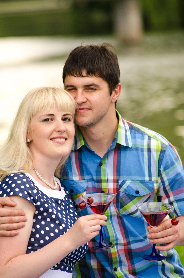 фото влюбленной пары