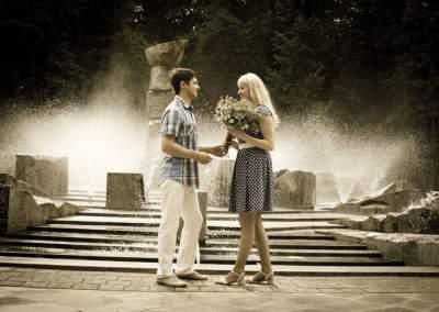 красивые фото пары