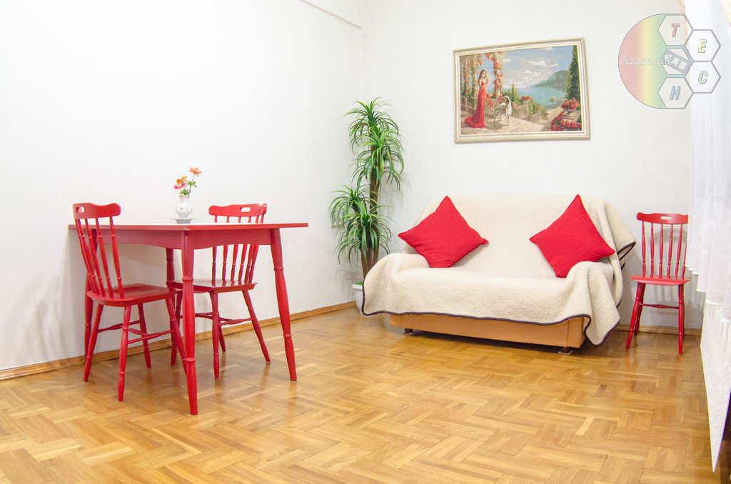 Фотосъёмка квартир