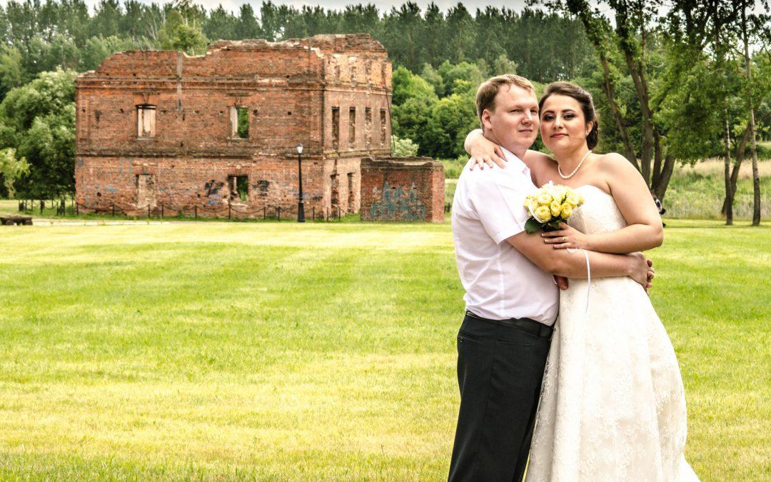 Фотосъемка свадьбы от 100 рублей