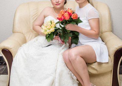 Свадебная фотосъемка недорого в Минске 01