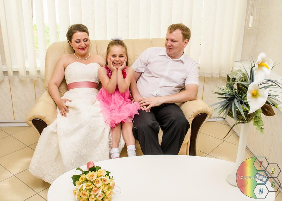 Свадебная фотосъемка недорого в Минске 02
