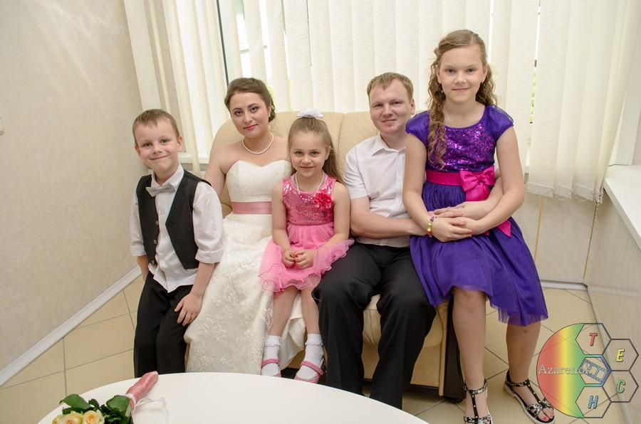 Свадебная фотосъемка недорого в Минске 03