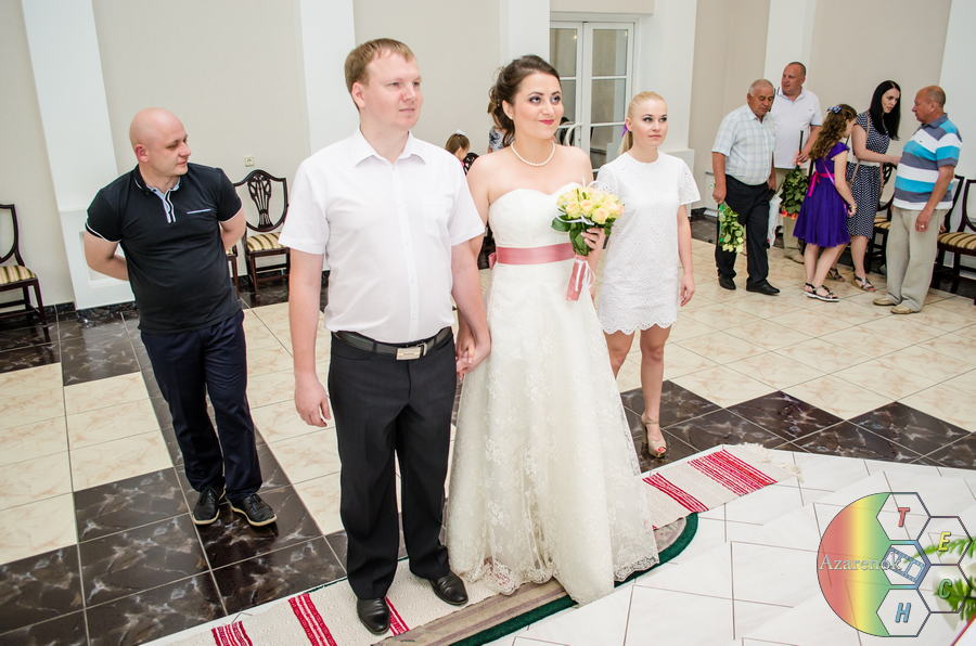 Свадебная фотосъемка недорого в Минске 06