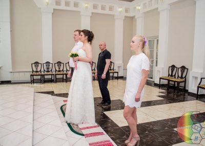 Свадебная фотосъемка недорого в Минске 07