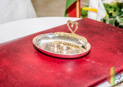 Свадебная фотосъемка недорого в Минске 09