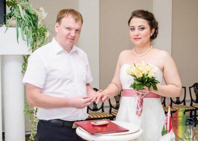 Свадебная фотосъемка недорого в Минске 10