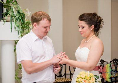 Свадебная фотосъемка недорого в Минске 11