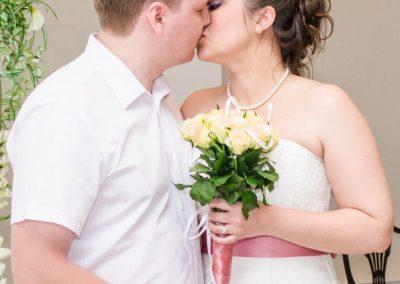 Свадебная фотосъемка недорого в Минске 12