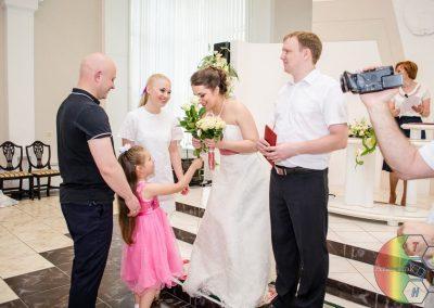 Свадебная фотосъемка недорого в Минске 13