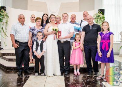 Свадебная фотосъемка недорого в Минске 14