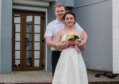 Свадебная фотосъемка недорого в Минске 18