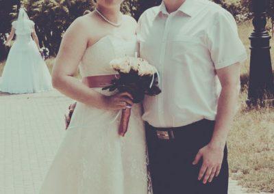 Свадебная фотосъемка недорого в Минске 19