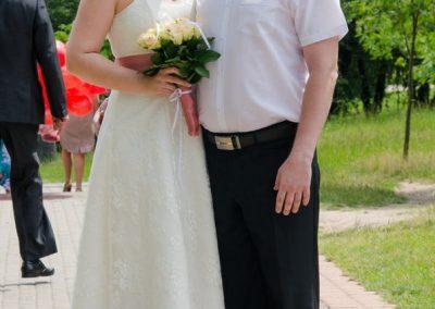 Свадебная фотосъемка недорого в Минске 20