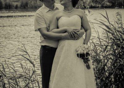 Свадебная фотосъемка недорого в Минске 23