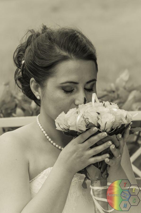 Свадебная фотосъемка недорого в Минске 29