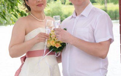 Фотосъемка свадьбы от 99 рублей
