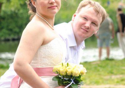 Свадебная фотосъемка недорого в Минске 35