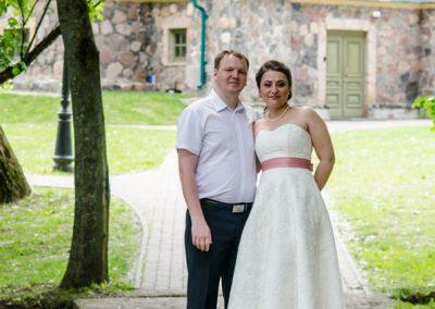 Свадебная фотосъемка недорого в Минске 37