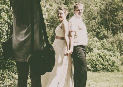 Свадебная фотосъемка недорого в Минске 38