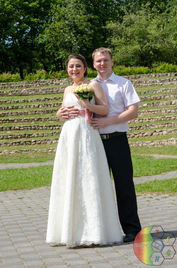 Свадебная фотосъемка недорого в Минске 39