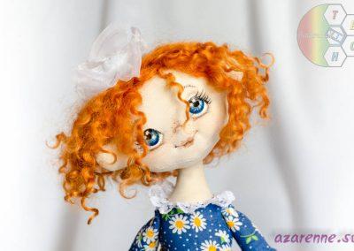 макросъемка кукол