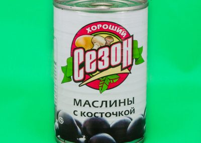 фотосъемка маслин