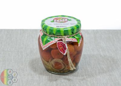 помидоры в консерве