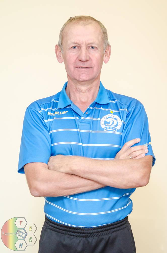 футбольный тренер