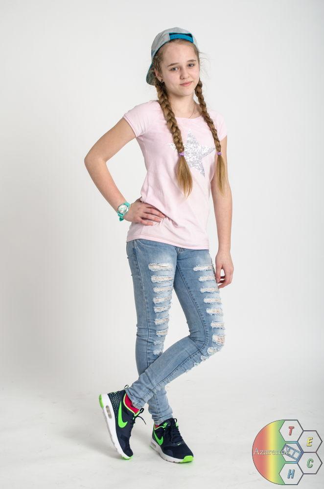 девушка подросток фотосъемка